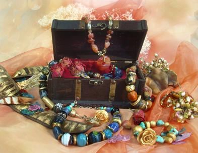 """Jewelry Making"""