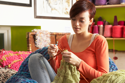 3 Knitting Instructions for Beginners