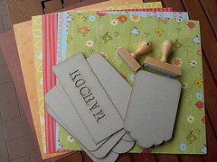 Easy crafts to do at home